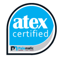 ATEX certification Palamatic Process