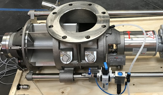 Easyclean-rotary-valve