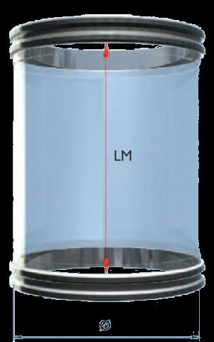 flexible connector palamatic process