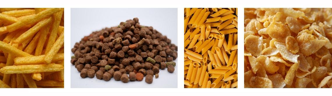Alimentation extrudeuse Palamatic Process