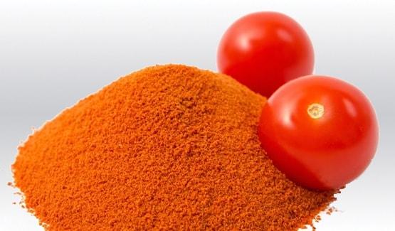 Tomatoe powder