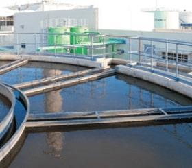 Waste water tratment case studies