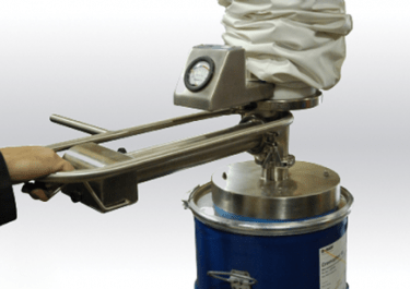 handling handle tube lifter