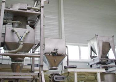 palamatic process test plant