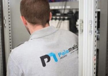palamatic process material testing