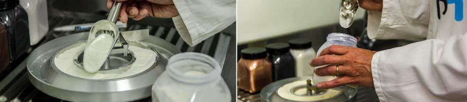 Palamatic Process - Bulk materials and powder handling ATEX