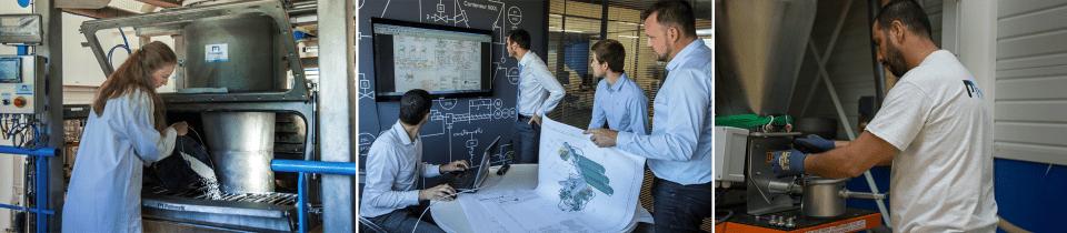 engineering audit