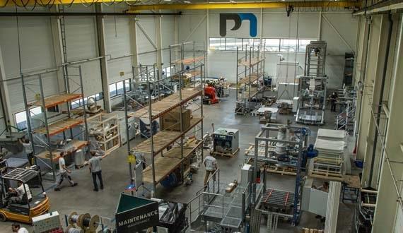 workshop extension palamatic process
