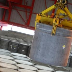 nuclear-waste-cementing