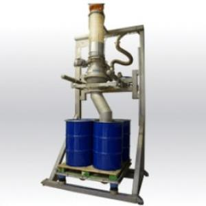 Drum filling Paldrum01 Palamatic Process