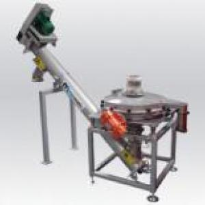 screening and mechanical conveying of cereals 3