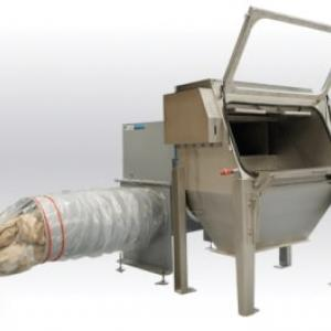 Standard sack opening machine Palamatic Process