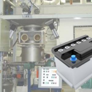 cadmium-oxide-processing-line
