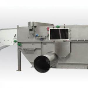 Automatic sack dumping - Bulk materials and powder handling