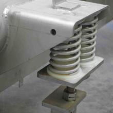 vibrating conveyor palamatic process