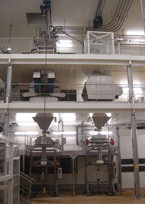 palamatic process turnkey projects