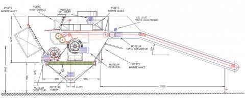 varislit layout size Palamatic Process